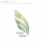 SYNTHESIA - Ocean (Front Cover)