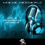 Vocal Attack 2 (Sample Pack WAV)