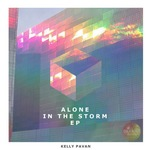 PAVAN, Kelly - Alone In The Storm (Front Cover)