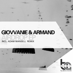 GIOVVANIE & ARMAND - Airdrop EP (Front Cover)