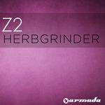Z2 - Herbgrinder (Front Cover)