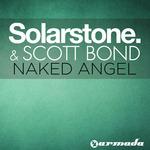 SOLARSTONE/SCOTT BOND - Naked Angel (Front Cover)