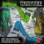 WHYTEE - Hit Spacebar (Front Cover)