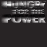 AZARI & III - Hungry For The Power (Front Cover)