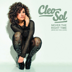 SOL, Cleo - Never The Right Time (Who Do You Love) (Front Cover)