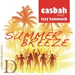 CASBAH feat LAZY HAMMOCK - Summer Breeze (Front Cover)