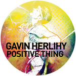 HERLIHY, Gavin - Positive Thing (Front Cover)