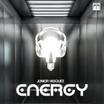 VASQUEZ, Junior - Energy (Front Cover)