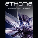 ATHEMA - Change This World (Front Cover)