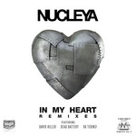 NUCLEYA - In My Heart (remixes) (Front Cover)