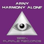 ARNY - Harmony Alone (Front Cover)