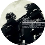 GEORGE YAMMINE/MANOS/ROM1 & ERICSAN/AUDIOSOUND/GROOVE BUGS - The Architects 001 (Front Cover)