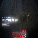 FUSE, Steve - Oxygen EP (Front Cover)