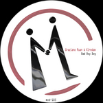 RUAN, Graziano/KIREDAM - Bad Boy Dog (Back Cover)