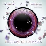 BERTOLINI, Andrea - Symptoms Of Happiness EP (Front Cover)