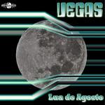 VEGAS (BRAZIL) - Lua De Agosto (Front Cover)