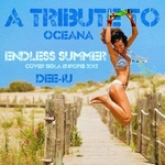DEE4U - Endless Summer (Cover Sigla Europei 2012) (Front Cover)