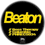 BEATON - Boss Therapy (Front Cover)