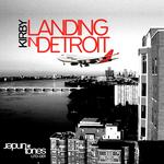 Landing In Detroit