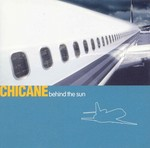 CHICANE - Behind The Sun (Front Cover)