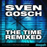GOSCH, Sven - The Time ReMixed (Front Cover)