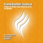 DUEFFEL, Frank - Sunrise (Front Cover)