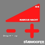 NACHT, Marcus - Drop It (Front Cover)