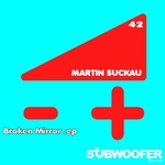 SUCKAU, Martin - Broken Mirror (Front Cover)