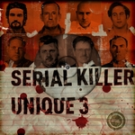 UNIQUE 3 - Serial Killer (Front Cover)