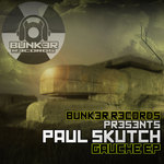 SKUTCH, Paul - Gauche (Front Cover)