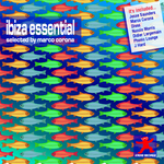 VARIOUS - Ibiza Essential Selection (Front Cover)