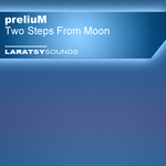 PRELIUM - Two Steps From Moon (Front Cover)