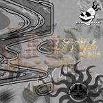 T ORLANDO feat LORI J WARD - Deep Drumma (Front Cover)
