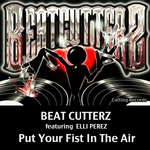 BEAT CUTTERZ/ELLI PEREZ - Put Your Fist In The Air (Front Cover)