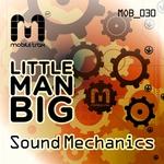 Sound Mechanics EP
