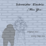 SCHNEIDER ELECTRIC - Miss You (Front Cover)