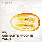 VARIOUS - Gemischte Fruchte Vol II (Front Cover)