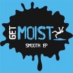 CODE LUKE - Smooth EP (Front Cover)