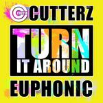 EUPHONIC - Turn It Around (Front Cover)