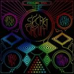 SECRET CIRCUIT - Jungle Dogs/Jungle Bones (Front Cover)