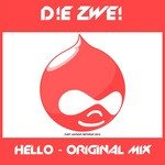 D!E ZWE! - Hello (Front Cover)