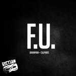 BRAINPAIN/CULPRATE - FU (Front Cover)