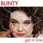 BUNTY - Get In Line (Front Cover)
