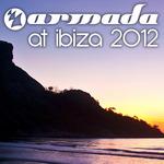VARIOUS - Armada At Ibiza 2012 (Front Cover)