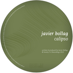 BOLLAG, Javier - Calipso (Front Cover)