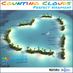 COUNTING CLOUDS - Perfect Harmony (Front Cover)
