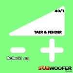 TAER & FEHDER - Reflaekt (Front Cover)