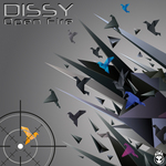 DISSY/REL - Open Fire (Front Cover)