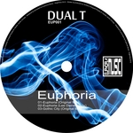 DUAL T - Euphoria (Front Cover)