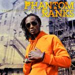 PHANTOM RANKS - Today & Tomorrow (Front Cover)